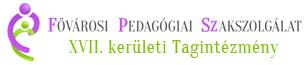 XVII.kerületi Tagintézmény – Fővárosi Pedagógiai Szakszolgálat